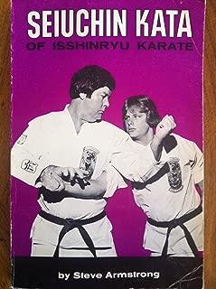 Seiuchin Kata of Isshinryu Karate