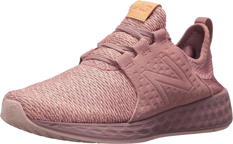 New Balance Womens Fresh Foam Cruz V1 Running shoes