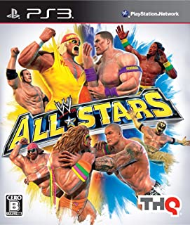 WWE All-Stars [Japan Import]