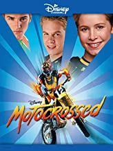 Best disney motocrossed dvd Reviews