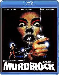 Murder Rock (Special Edition) Aka Murder-Rock: Dancing Death; Murderock - Uccide A Passo Di Danza