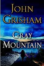 john grisham gray mountain audiobook