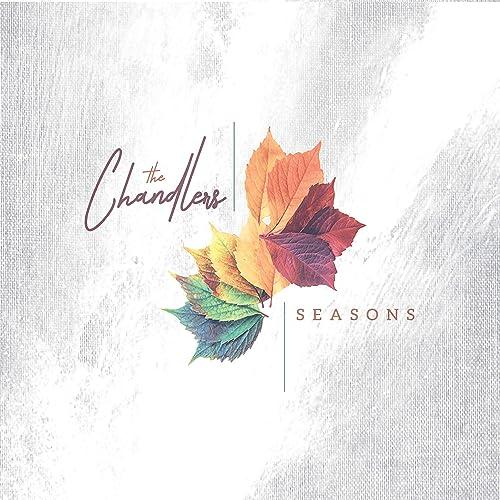 The Chandlers - Seasons (2019)