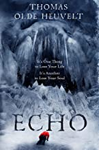 Echo: From the Author of HEX (English Edition)