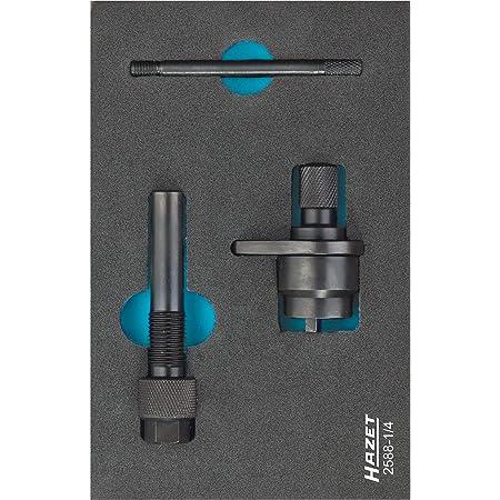 Hazet Motoreinstell Werkzeug Mit Steuerkette Anzahl Werkzeuge 4 1 Stück 2588 1 4 Gewerbe Industrie Wissenschaft