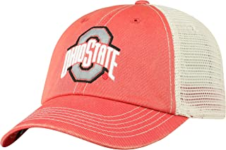 Top of the World Men's Adjustable Vintage Team Icon Hat