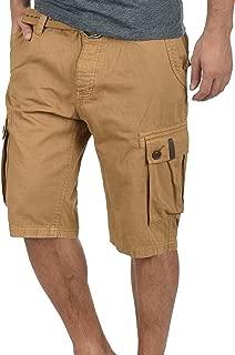 JEANS Felpe Pantaloni Corti Uomo Shorts Sublevel uomini Jogger Denim Chino Capri