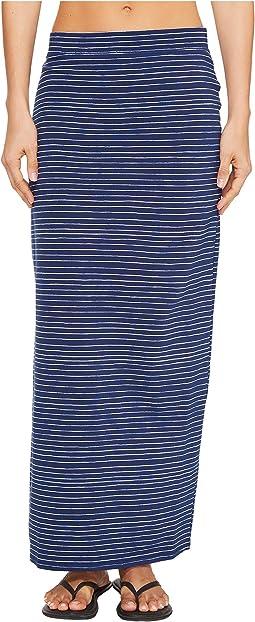 Life is Good - Beachy Skirt