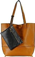 Scarleton Trendy Reversible Tote Bag H2018