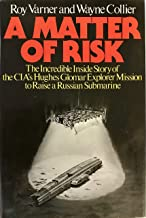 Best a matter of risk Reviews