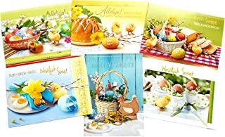easter greeting cards in polish