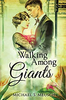 Walking Among Giants: A Painter in Paradise