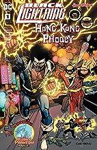 Black Lightning/Hong Kong PHOOEY (2018-) #1 (DC Meets Hanna-Barbera)