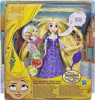 Disney- Princesa Muñeca con sonidos, Multicolor (Hasbro C1752EW00) , color/modelo surtido