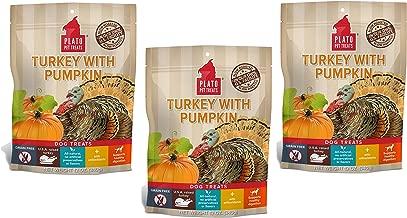 plato turkey sweet potato