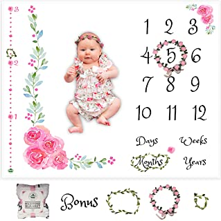 baby shower garland template