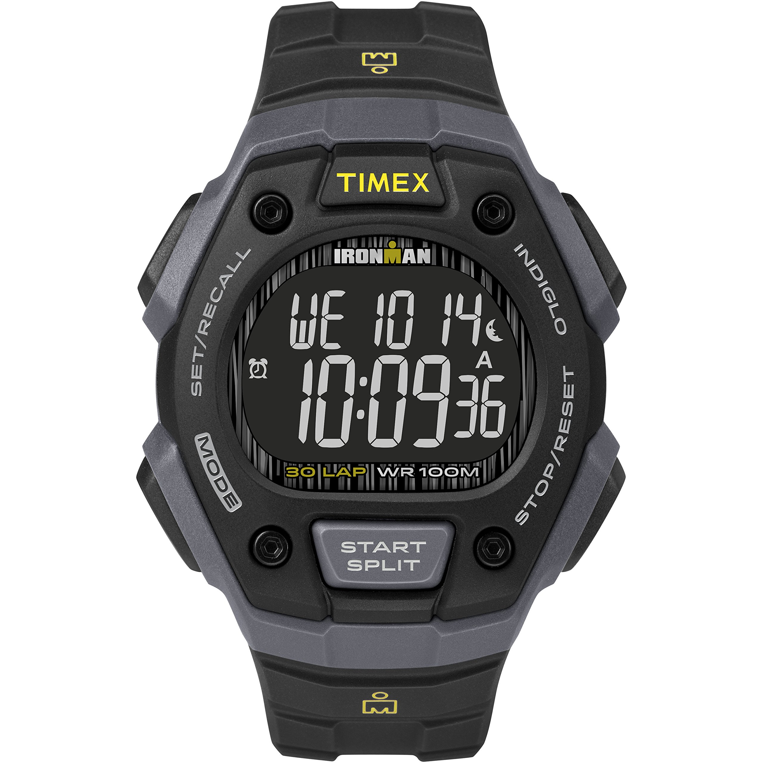 Timex TW5M18700 Ironman Classic Negative