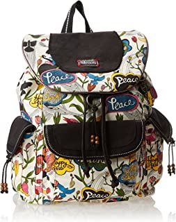 Sakroots womens 105804 Flap Backpack