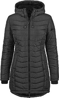 Amazon.es: BlendShe - Ropa de abrigo / Mujer: Ropa