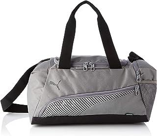 PUMA Fundamentals Sports Bag XS Sac Mixte Adulte Gris, Taille Unique