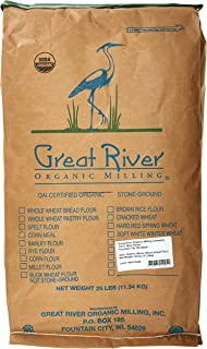 Best central milling flour whole foods Reviews