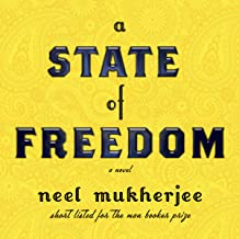 Best a state of freedom: a novel Reviews