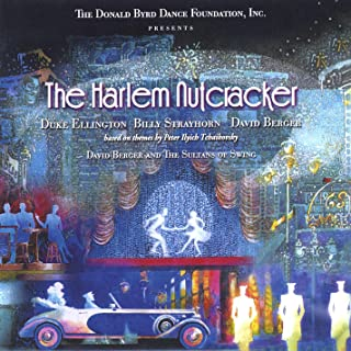 The Harlem Nutcracker