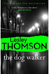 The Dog Walker (The Detective's Daughter Book 5) Kindle Edition