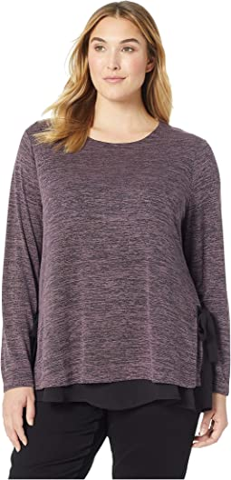 Plus Size Every Occasion Top