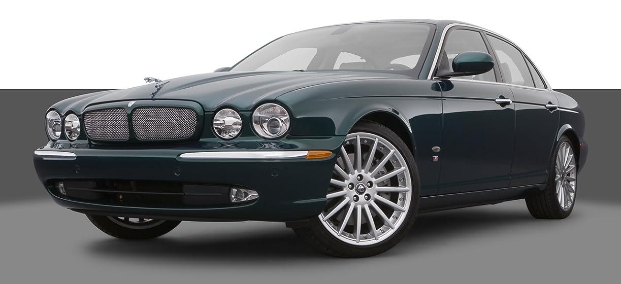 2007 Jaguar XJR