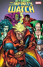 Infinity Watch Vol. 2 (Warlock and the Infinity Watch (1992-1995))