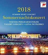 SOMMERNACHTSKONZERT 2018 / SUMMER NIGHT CONCERT 2018