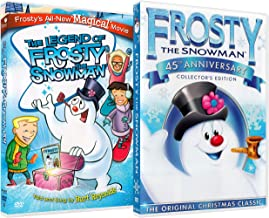 Frosty: The Snowman (45th Anniversary Collector's Edition) / The Legend of Frosty the Snowman