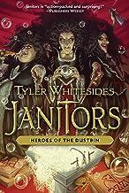 Janitors, Book 5 (Janitors Series)