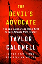 Best devils advocate novel Reviews