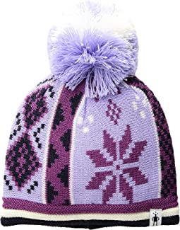 Snowflake Beanie (Little Kids/Big Kids)