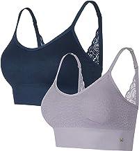 Jessica Simpson Women's Comfort Bra