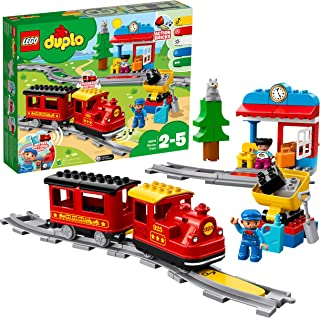 LEGO DUPLO Steam Train 10874 Building Block