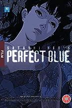 Perfect Blue 1997 Pafekuto Buru NON-USA FORMAT, PAL, Reg.2 United Kingdom