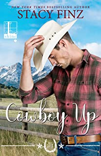 Cowboy Up (Dry Creek Ranch Book 1)
