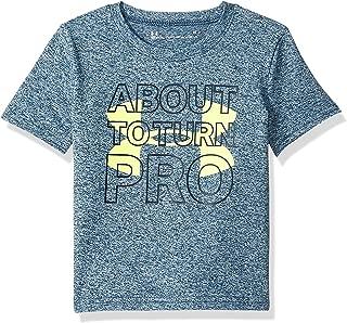 Boys' Attitude Ss Tee Shirt