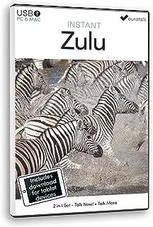 Instant Zulu (PC/Mac)