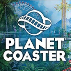 Planet Coaster Classic Rides Collection and Free New Coaster Arrive April 16