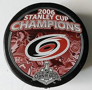 carolina hurricanes 2006 stanley cup
