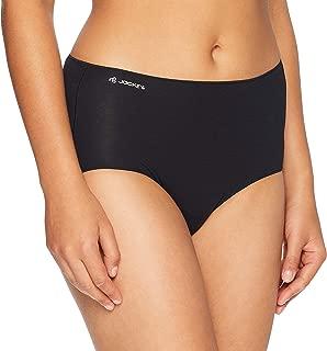 Jockey Women's Underwear No Panty Line Promise Bamboo Full Brief