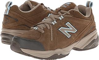 (ニューバランス) New Balance メンズランニングシューズ?スニーカー?靴 WX608v4 Brown ブラウン 9.5 (27.5cm) D