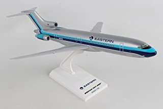 Daron Skymarks Eastern 727-200 Airplane Model Building Kit 1/150-Scale