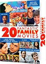 20 Fantastic Family Movies
