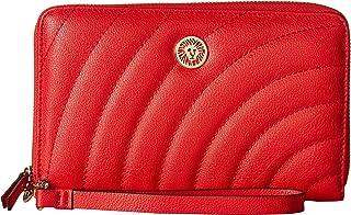 Anne Klein Women's Travel Zip Around Wallet