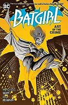 Batgirl (2016-) Vol. 5: Art of the Crime